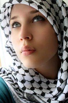 Lips... Hijab style: Archief