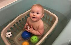 Parenting Tips & Tricks: 5 Baby Hacks that Make Life Easier.