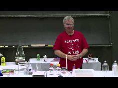Money to Burn   MIT Chemistry Behind the Magic