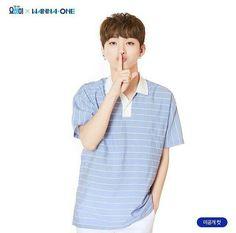 Yoo Hi! Yoon Jisung