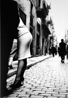 """""""♥ Joan Colom i Altemir ♥ (born 1921 in Barcelona) photographer renowned for his portraits of Barcelona's underworld"""" Quotes About Photography, City Photography, Vintage Photography, Karl Blossfeldt, Herbert List, Spencer Tunick, August Sander, Robert Frank, Diane Arbus"""