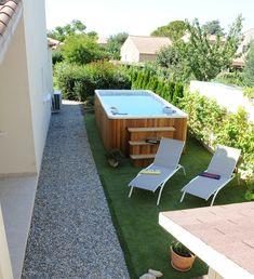 Swim Spa Backyard Designs 82 best swim spa install ideas images on pinterest in 2018 | pool