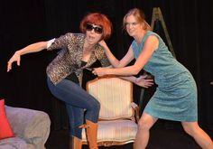 Murder Anyone? at Whitefire Theatre