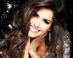Paulina Vega, Miss Universe 2014, first Photoshoot by Fadil Berisha