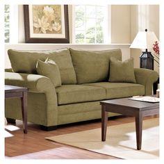 Klaussner Furniture Holly Sofa & Reviews | Wayfair