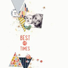 Credits Photo | 11/08/13 Shaped up 3angles | Templates by Amy Martin The Good Stuff | Kit collab by Valorie Wibbens and Karla Dudley