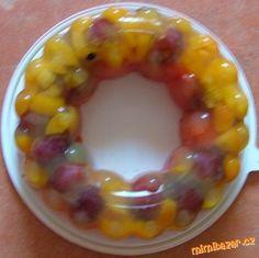 Ovocný osvěžující amaroun