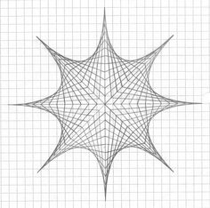 8-Pointed Star by CtrlCreate on DeviantArt