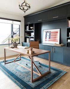Office Interior Design, Office Interiors, Home Interior, Plywood Furniture, Furniture Design, Home Office Furniture Ideas, Plywood Desk, Gothic Furniture, Furniture Vintage