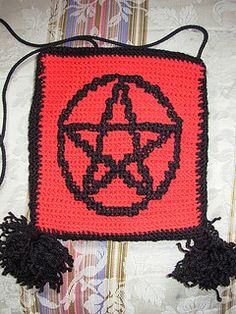Free chart to use for cross stitch, crochet, knitting, beading etc, etc, etc