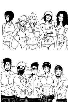Kakashi and shizune Itachi, Naruto Shippuden, Naruto E Boruto, Kakashi Sensei, Naruhina, Naruto And Sasuke, Hinata, Anime Naruto, Pinstriping