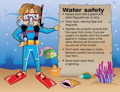 Water Safety #WaterSafety #PoolSafety
