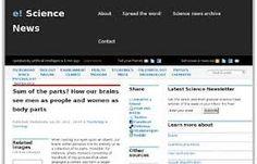 e! Science News es un potal temático de noticias sobre Ciencia.