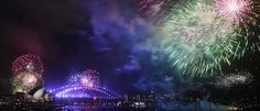 Silvester 2017 im News-Ticker: Sydney begrüßt neues Jahr mit Spektakel – in Madrid feiern Tausende zu früh