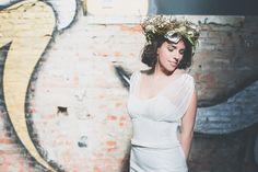 Collection robes de mariée Atelier 2B © Studiohuit | Blog Mariage La Mariée Sous Les Etoiles