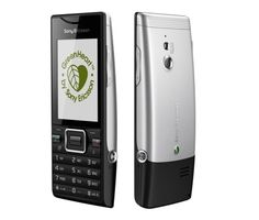 #Sony Ericsson Elm � The Eco-Friendly WiFi Mobile Phone    Like, Share, Pin! Thanks :)