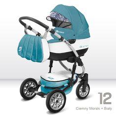Wózek Shell-Eko Babyactive
