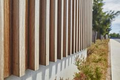 3 Timber Batten-on-Cladding Fixing Methods | Woodform