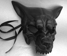 DIY schwarz Wolf Karnevalsmaske Qualität Harz Basis einfach zu | Etsy Mascarade Mask, Black Masquerade Mask, Masquerade Ball Party, Wolf Mask, Bunny Mask, Star Diy, Animal Masks, Types Of Painting, Mask Party