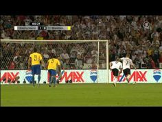 Länderspiel 2011  Deutschland-Brasilien 3:2