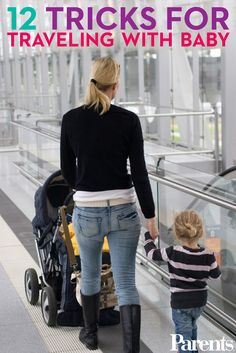 These tips will make any trip with your bundle of joy safe, smooth, and stress-free.