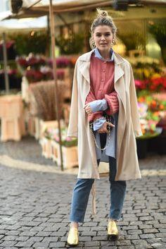 Pastel – Gine Margrethe