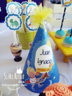 Little Princess Birthday Party Ideas | Photo 1 of 26 | Catch My Party
