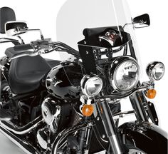 Frames & Fittings Painstaking Lower Vented Leg Fairings Motorcycle Accessories & Parts Hardware Clamps For Harley Touring Road King Electra Glide Flhr Flht
