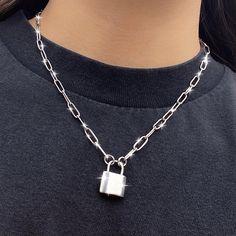 Grunge Jewelry, Trendy Jewelry, Cute Jewelry, Jewelry Accessories, Fashion Accessories, Fashion Jewelry, Emo Jewelry, Trendy Necklaces, Grunge Accessories