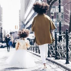 4 year old mini street style blogger  Curly haired mother/daughter duo Snapchat |periscope: ScoutTheCity   YouTube: ScoutTheCity (subscribe) Blog