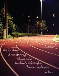 Why I love to RUN!
