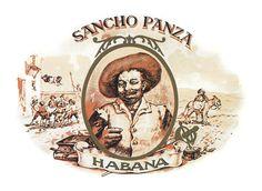 Marca Sancho Panza