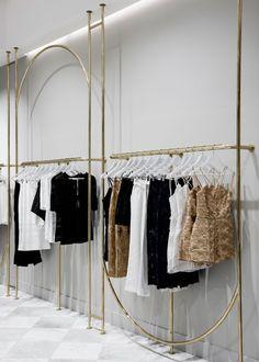 1656 Meilleures Images Du Tableau Retail Concepts Pop Up Stores