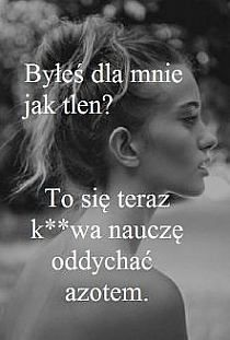 No to uczymy się oddychać azotem kto ze mną? Sad Quotes, Love Quotes, Wtf Funny, Funny Memes, Happy Photos, Sad Stories, Son Luna, Inspirational Thoughts, Quotations