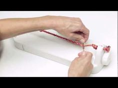 ▶ Loopdedoo - Advanced (Long Accessories) - YouTube