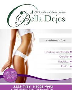 Bella Dejes: Tudo que você precisa para ficar ainda mais linda ...