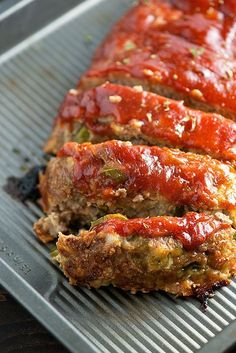 This healthy turkey meatloaf recipe will leave you begging for seconds! It's moist, packed with flavor, and lighter than traditional meatloaf! I believe I've mentioned this before, but I'm a man. I mean, at least when it comes to food. I like meatballs. I like meatloaf. You can keep the salad, just give me the …