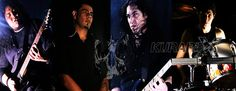 """KURAREX anuncia la fecha de lanzamiento de su video """"LEGIONES"""" http://crestametalica.com/kurarex-anuncia-la-fecha-lanzamiento-video-legiones/ vía @crestametalica"""