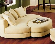 Ottoman Furniture | Ottoman furniture is one of house furniture which look like a sofa but ...