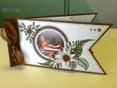 3 D, Christmas Cards, Projects To Try, Layout, Frame, Decor, Moldings, Cards, Folded Cards