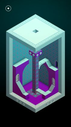 Monument Valley - Five amazing, narrative mobile games (for people who don't play video games) on MouseHouseBlog.com