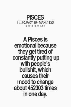 well the last bit is very true. my mood swings are terrible.
