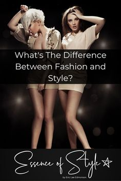 """When you hear the words """"Fashion and """"Style"""", you would think they are the same, right? Let me explain how. Business Casual Men, Men Casual, Mens Clothing Styles, Looking For Women, Daily Fashion, Casual Looks, Fashion Photography, Style Inspiration, Clothes For Women"""