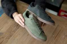 adidas Stan Smith Size? Exclusive October Preview