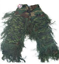 5927d1573ee2c 18 Best Benefits of wearing Ghillie Suits images