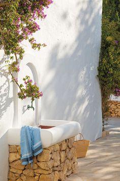 Stunning house in Ibiza, Spain | 79 Ideas
