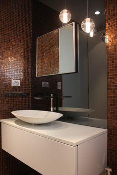 bocci 14 in bathroom - Google Search