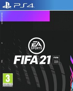 Fifa, Ps4, Games, Ps3, Gaming, Plays, Game, Toys