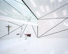 devine architecture