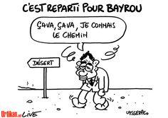 Bayrou président… en 2017 !